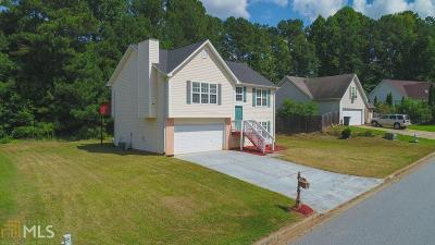 Suwanee Single Family Home Under Contract: 2885 Arden Ridge Dr
