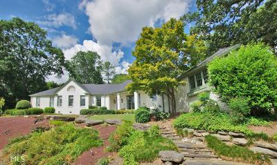 Sherwood Forest Single Family Home Under Contract: 135 Little John Trl
