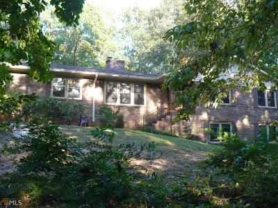 Newnan Single Family Home New: 2 Walnut Dr