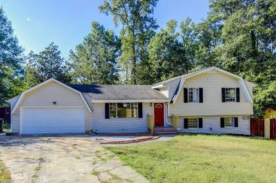 Clayton County Single Family Home New: 8335 Reinosa Way #29