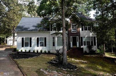 Monroe Single Family Home For Sale: 3050 Summit Ln