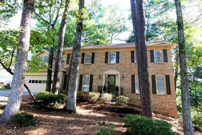 Single Family Home For Sale: 5726 High Meadow Dr