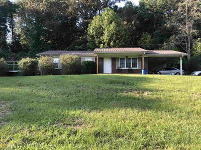 Sautee Nacoochee Single Family Home Under Contract: 329 Garland Bristol