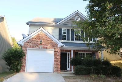 Braselton Single Family Home For Sale: 6984 White Walnut Way