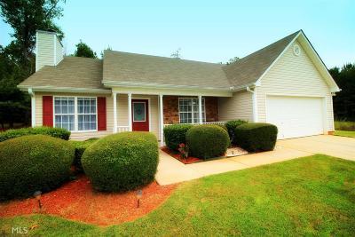 Covington Single Family Home New: 95 Tara Way