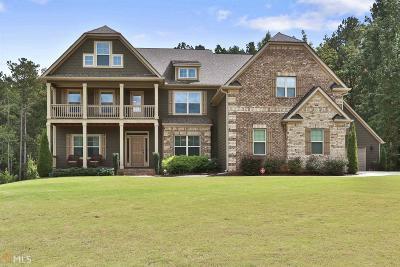 Newnan Single Family Home New: 198 Drews Ridge Dr