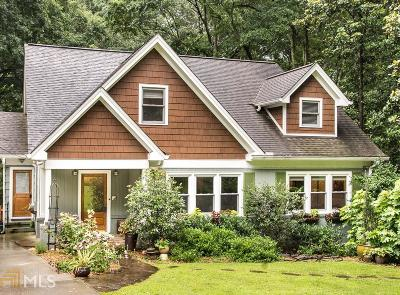 Decatur Single Family Home For Sale: 424 Westchester Dr