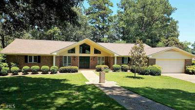 Hart County Single Family Home For Sale: 55 Pirates Cv
