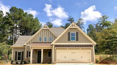 Dawsonville Single Family Home For Sale: 86 Dawson Manor Ct
