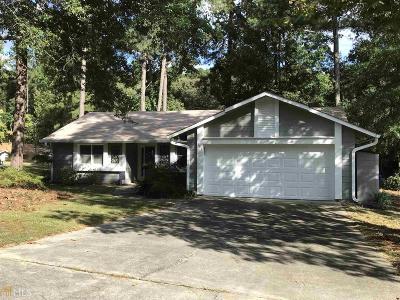 Peachtree City Single Family Home New: 101 Quail Run