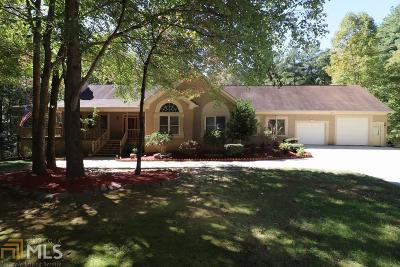 Dallas Single Family Home For Sale: 316 Antioch Church Spur