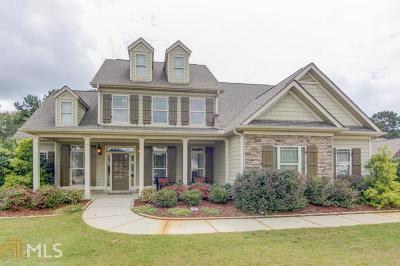 Senoia Single Family Home New: 42 Chasewood Ln