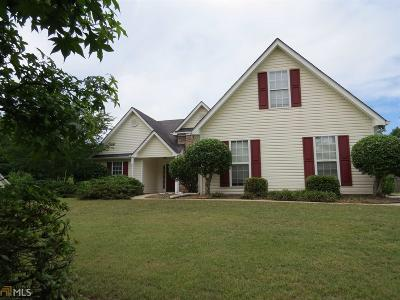 Flowery Branch  Single Family Home New: 6126 Devonshire Drive
