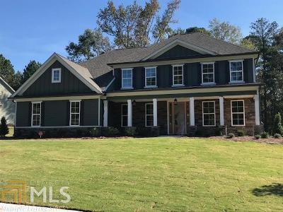 Fayetteville GA Single Family Home Under Contract: $441,560