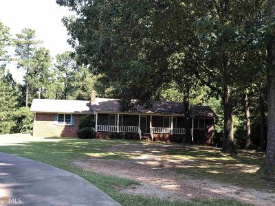 Hart County Single Family Home For Sale: 100 Cardinal Ln