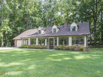 Hampton Single Family Home For Sale: 3110 Georgia Hwy 20 W