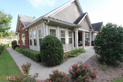 Woodstock Condo/Townhouse For Sale: 232 Orchards Cir