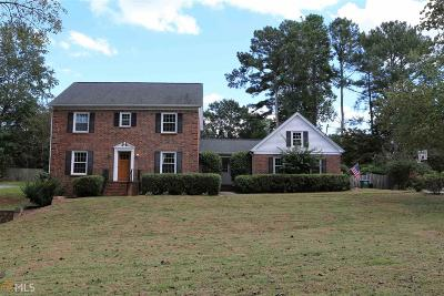 Lilburn Single Family Home For Sale: 3776 Southgate Dr