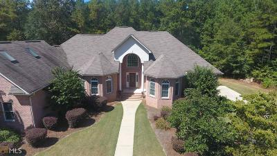 Mansfield Single Family Home For Sale: 1692 Jackson Lake Rd