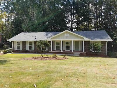 Decatur Single Family Home For Sale: 1701 Deerfield Cir