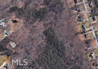 Buford Residential Lots & Land Under Contract: N Bogan Rd