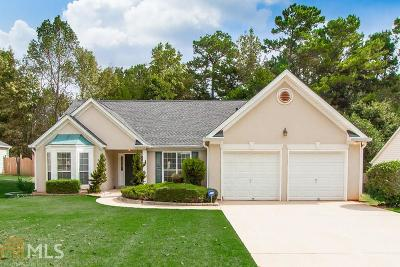 Norcross Single Family Home Under Contract: 2625 Woodbine Hill Way