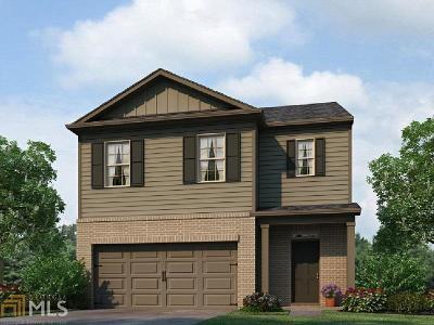 Acworth Single Family Home For Sale: 126 Centennial Ridge Dr