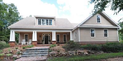 Lagrange Single Family Home Under Contract: 3499 Whitesville Rd