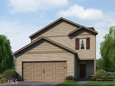 Acworth Single Family Home For Sale: 111 Centennial Ridge Dr