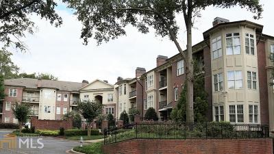 Condo/Townhouse For Sale: 825 Highland Ln #1313