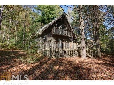 Lakemont Single Family Home Under Contract: 6035 Lake Rabun Rd #GPC 29