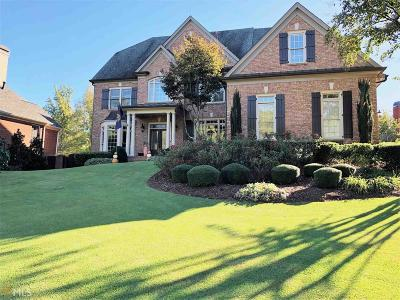 Suwanee Single Family Home Under Contract: 7055 Laurel Oak Dr