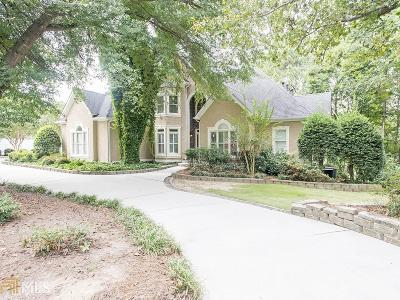 Henry County Single Family Home For Sale: 125 Royal Burgess Way