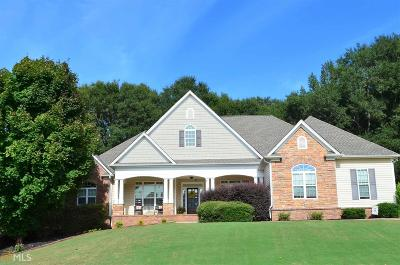 Jefferson Single Family Home For Sale: 165 Ryans Run