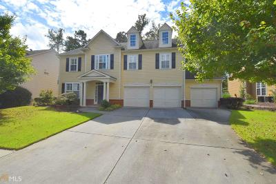 Peachtree City GA Single Family Home For Sale: $449,900