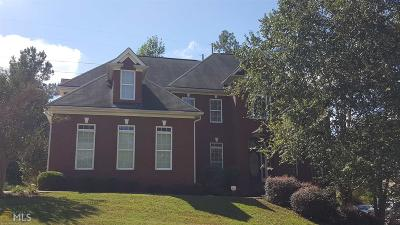 Conyers Single Family Home For Sale: 3258 Leyland Way