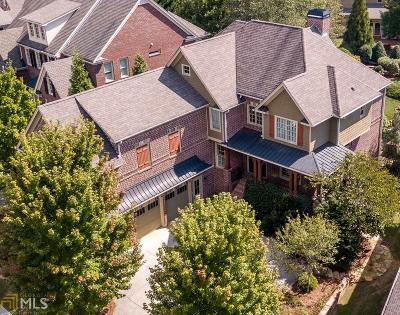 Kennesaw Single Family Home For Sale: 1468 Falkirk