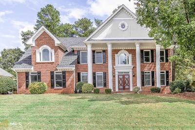 Snellville Single Family Home Under Contract: 2720 Shoemaker