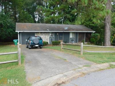 Norcross Single Family Home For Sale