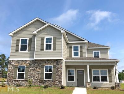 Muscogee County Single Family Home For Sale: 9669 Capot Dr #23