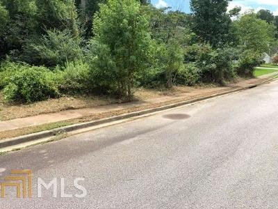 Snellville Residential Lots & Land For Sale: 3336 Madison Ridge Trl
