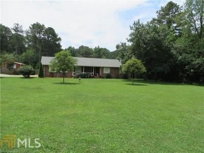 Bartow County Single Family Home For Sale