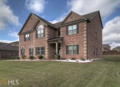 Stockbridge Single Family Home Under Contract: 1028 Redhead Ct