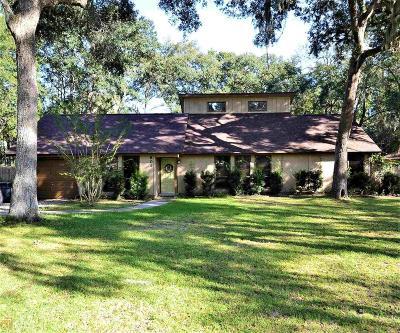 St. Marys Single Family Home For Sale: 801 S Julia