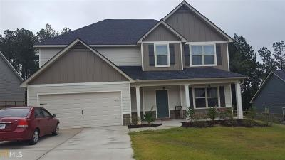Carroll County Single Family Home For Sale: 1113 Red Bud Cir