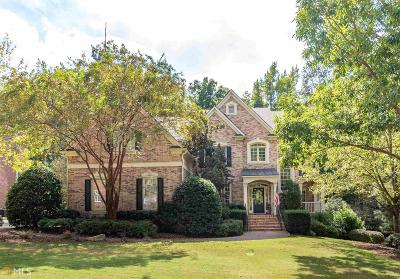Kennesaw Single Family Home For Sale: 943 Kinghorn Dr