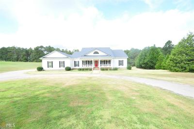 Lagrange Single Family Home Under Contract: 1196 Salem Rd