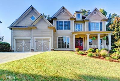 Hoschton Single Family Home For Sale: 1764 Trilogy Park Dr
