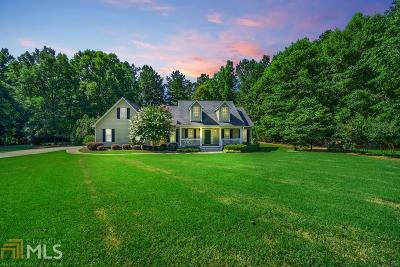 Monroe Single Family Home For Sale: 5506 Windfield Ln