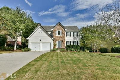 Smyrna Single Family Home For Sale: 4221 Mill Grove Ln